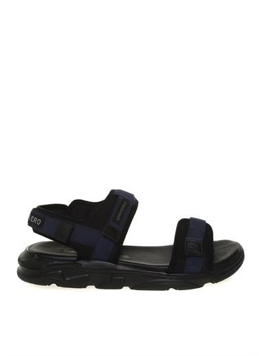 Aeropostale Spor Sandalet Lacivert